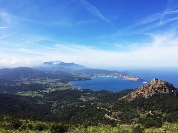 Napoleons Trails – Mountainbiken auf der InselElba