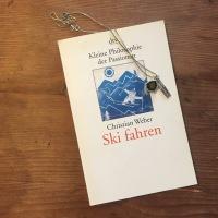 Von der Liebe zum Skifahren