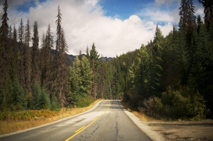 Roadtrips