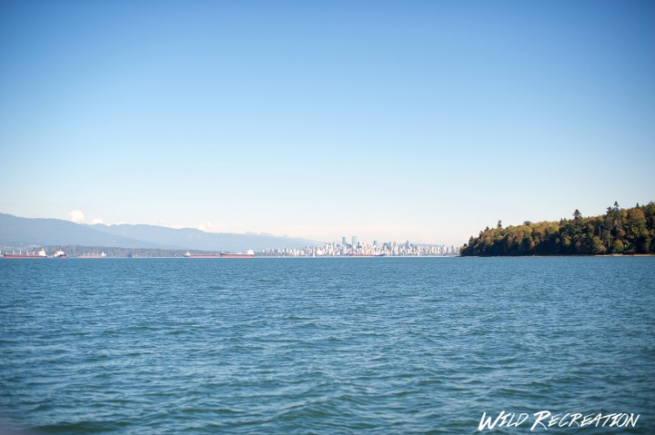 Roaming Vancouver