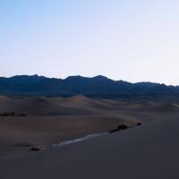 Wenn die Naivität im Death Valley siegt