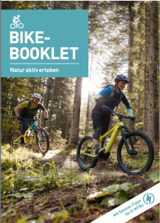 Bike Booklet