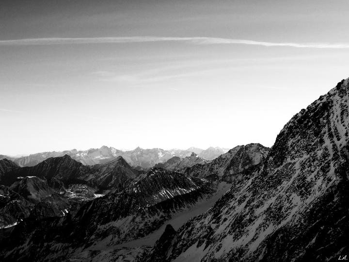 JA zum Alpenplan – NEIN zum Beschluss der BayerischenLandesregierung
