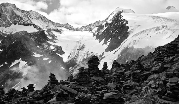 Liebe Berge…