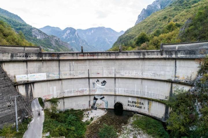 Warum Wasserkraftwerke negative Umweltauswirkungen haben