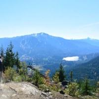 Ist Mountainbiken umweltschädlicher als Wandern?