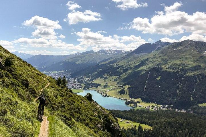 Nachhaltig Mountainbiken: 8 Tipps für denTrail