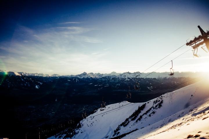 Ist der heutige Wintersport nochzeitgemäß?