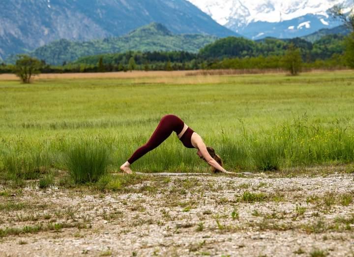Warum Outdoorsportler Yoga machensollten